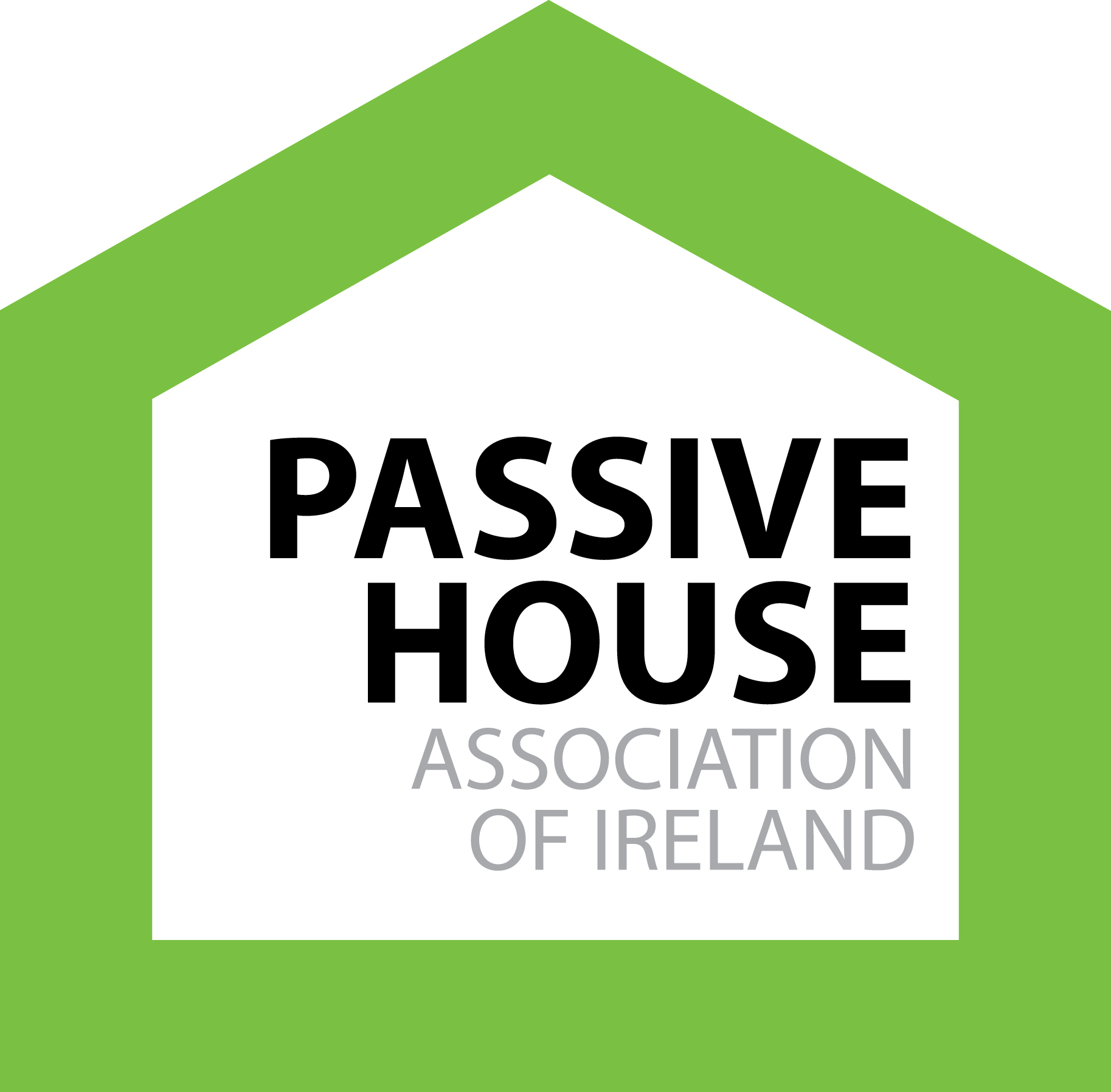 3291 Irish Passive House Association Logo New FINAL PATHS