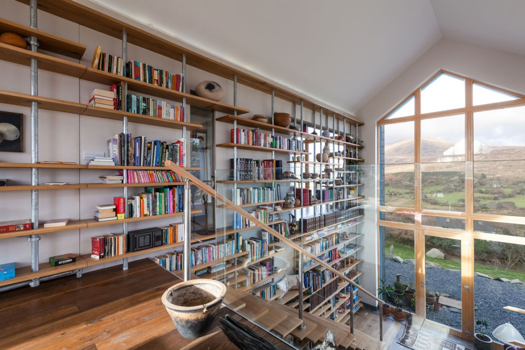 passive designed house rte house of year 2015